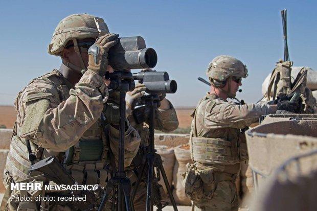 آمریکا عملیاتهای نظامی با عراق را از سر گرفت