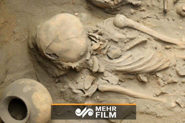 فلم/ پرو میں ہزار سالہ قبرستان دریافت
