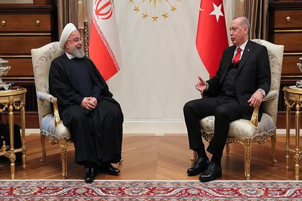 Iran, Turkey voice concern over US unilateral sanctions
