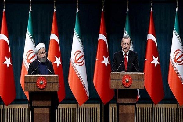 Suriye'nin toprak bütünlüğü konusunda Türkiye ile hemfikiriz