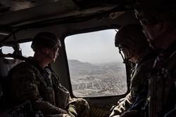 واشنطن تدرس تخفيض عدد قواتها في أفغانستان خلال أسابيع