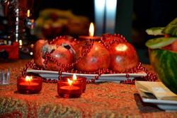 گرامیداشت «شفق سرخ نارین» در بلندترین شب سال