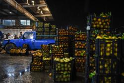 هدف گذاری برای احداث یک بازار میوه و تره بار در هر محله تهران