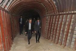 آنچه هیات فرانسوی در شهر دوما در سوریه مشاهده کرد