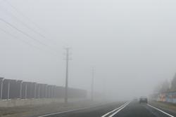 مه رقیق دید افقی در چابهار را به ۳ هزار متر کاهش داد