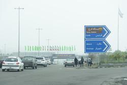آخرین وضعیت ترافیکی جاده های کشور اعلام شد