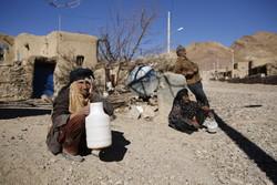 استفاده از آب کشاورزی برای شرب/ ۷ کیلومتر تا محرومیت