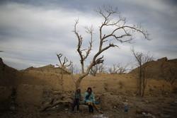 خشکسالی ۱۵ ساله در خراسان جنوبی