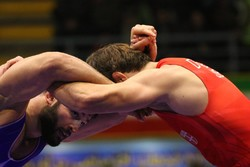 5th Greco-Roman World Wrestling Clubs in Ardabil