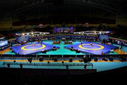 دو فرنگیکار ایران به فینال مسابقات زیر ۲۳ سال آسیا راه یافتند