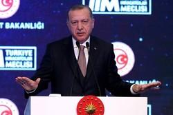 Erdoğan: 31 Mart kampanyasında file, bez torba kullanacağız