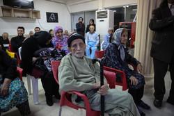 ۹.۸ درصد جمعیت استان زنجان سالمند است
