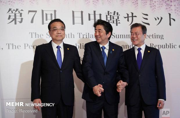 تصاویر منتخب سال 2018 از قاره آسیا