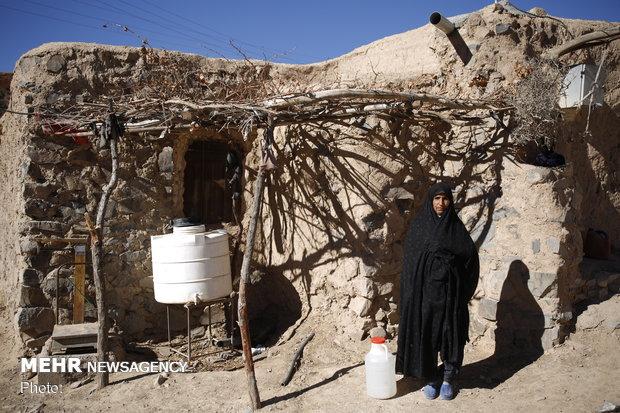 دمای تابستان کرمان افزایش یافت/ سه شهر استان در مرز هشدار