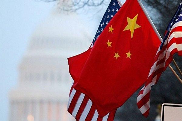 بكين: الرسوم الأمريكية تضر بكل العالم