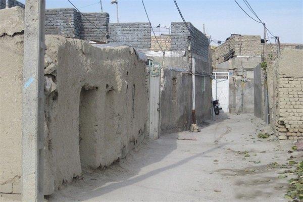 ۳۵ درصد جمعیت شهر بجنورد حاشیه نشین هستند