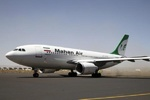 Germany bans Iranian airline Mahan