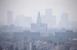 انسانی صحت کیلئے دنیا کا سب سے بڑا ماحولیاتی خطرہ فضائی آلودگی ہے، ماہرین