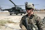 هلاکت ۲ تروریست آمریکایی در افغانستان