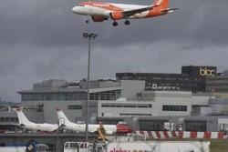 فرودگاه گاتویک لندن بازگشایی شد/ پلیس دو تن را بازداشت کرد