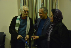 محمود دولت آبادی دبیر افتخاری جشنواره تئاتر اکبر رادی شد