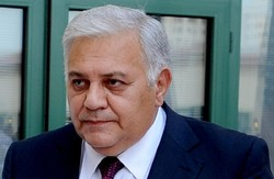 Azerbaijan parl. speaker to visit Iran