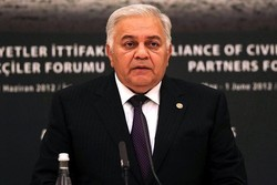 Azerbaycan Milli Meclisi Başkanı İran'a geliyor
