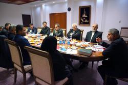 نشست هیات اجرایی کمیته المپیک لغو و به هفته آینده موکول شد
