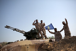 IRGC dismantles terrorist group in W Iran