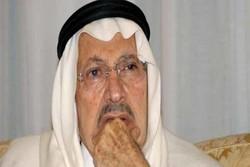 مرگ طلال بن عبدالعزیز آل سعود