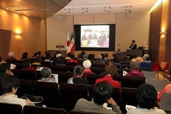 Iran holds tourism session in Tokyo