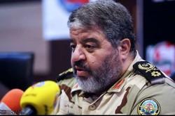 Bioterrorism attacks always probable: Iranian general