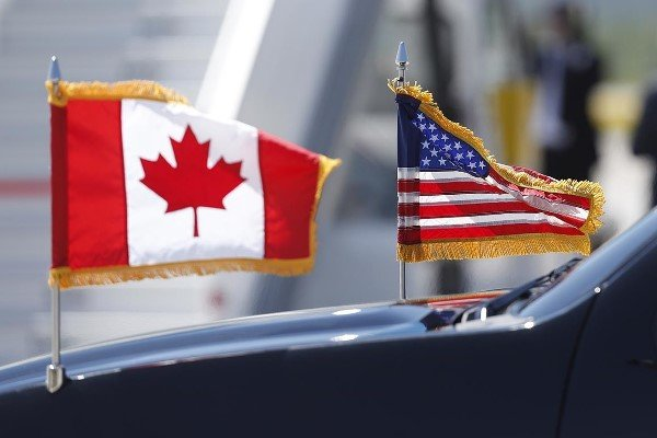 کانادا: اتباع ما نباید به دلیل اجرای قوانین آمریکا مجازات شوند