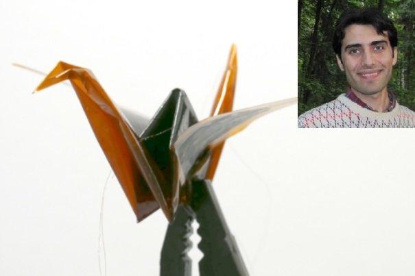 دانشمند ایرانی ماهیچه مصنوعی ابداع کرد