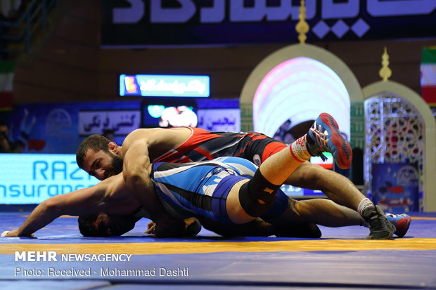 Dünya Kulüpler Güreş Şampiyonası