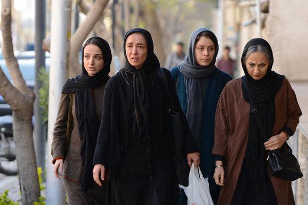 «جمشیدیه» تحویل جشنواره ملی فیلم فجر شد