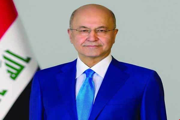 Bağdat'tan Donald Trump'ın Irak yorumuna tepki