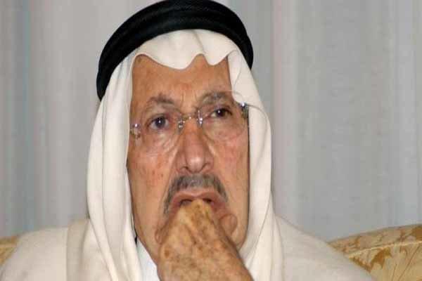 طلال بن عبدالعزیز کا 88 برس کی عمر میں انتقال ہوگیا