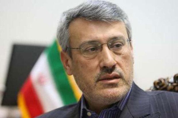 بعيدي نجاد ينفي عقد لقاء سري بين مسؤولين إيرانيين وأمريكيين في لندن
