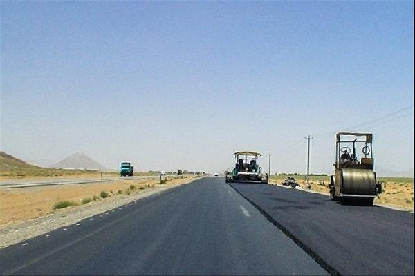 راههای ارتباطی شهرستان شادگان در حال ایمن سازی است