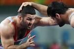 رضا یزدانی در جام تختی حضور نیافت/شانس المپیک از دست کاپیتان پرید