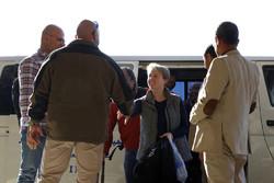 ورود هیات نظارت بر آتش بس سازمان ملل به یمن
