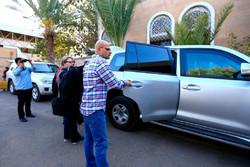 جنرال دنماركي رئيسا جديدا لبعثة المراقبين الدوليين في اليمن