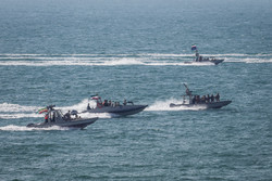 Israeli presence in Persian Gulf could 'spark war'