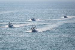 پیشنهاد ایران برای رزمایش ضد دزدی دریایی در اقیانوس هند