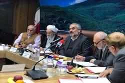 بیکاری بالا و شاخص های اقتصادی پایین شایسته کردستان نیست