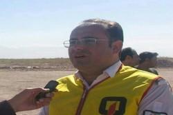 وقوع ۳ حادثه در شهر کرمان / یک نفر مجروح شد
