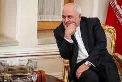 FM Zarif to meet Nicaragua's finance min. in Tehran