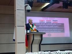 تشکیل شرکت حمل و نقل مشترک با کشور عراق