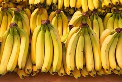 Considerable 38% decline of banana imports in eight months
